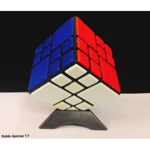 Rubik Biến Thể 6 Mặt - CubeTwist Bandaged 4x4 (1)