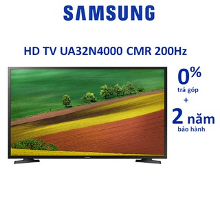 Tivi Samsung 32N4000 32 inch HD Ready