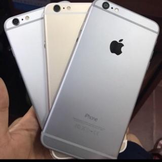 [⚡️DEL SỐC] Điện Thoại iphone 6S Plus; 6Plus ,6 -64G,16G Zin,đẹp