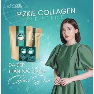 [Deal mới] Collagen đẹp da, tăng độ đàn hồi cho da giúp da săn chắc, khỏe mạnh COLLAGEN PIZKIE NHẬT BẢN thumbnail