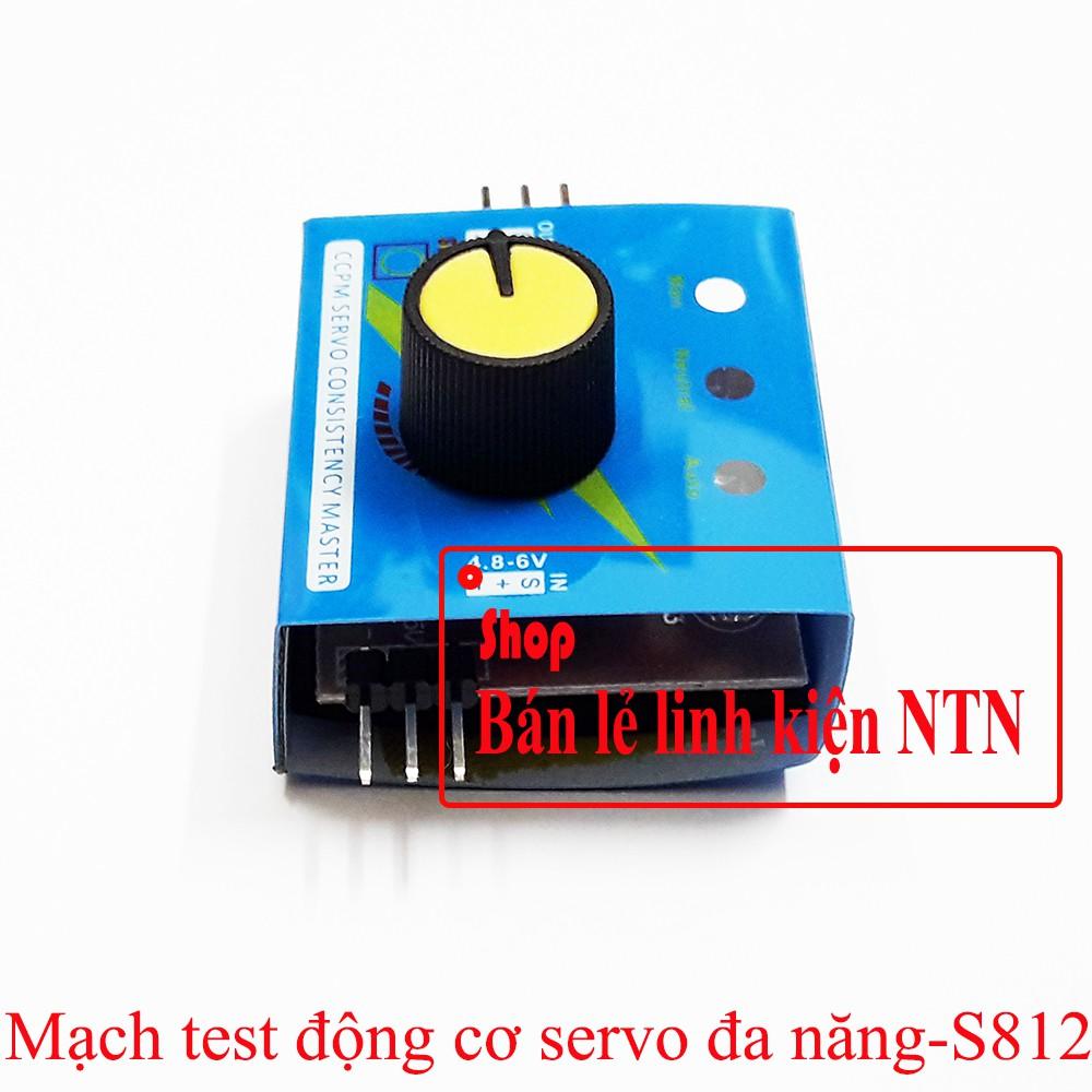 Mạch test động cơ servo đa năng S812 - 3439362 , 1096889804 , 322_1096889804 , 36000 , Mach-test-dong-co-servo-da-nang-S812-322_1096889804 , shopee.vn , Mạch test động cơ servo đa năng S812