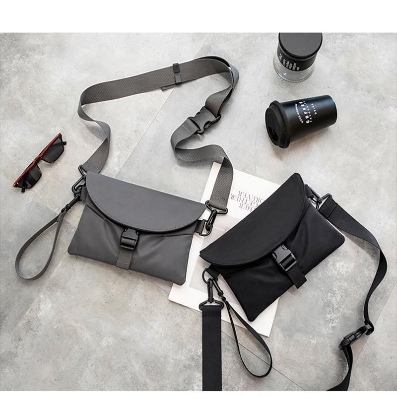🔥[VIDEO CHI TIẾT] Túi đeo chéo Mini Bumbag 3in1 Hotrendy 2019 - (Hàng có sẵn) - CAM KẾT CHẤT LƯỢNG NHẤT