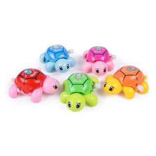 Đồ chơi lên dây cót hình con rùa đáng yêu – giao màu ngẫu nhiên – DC006