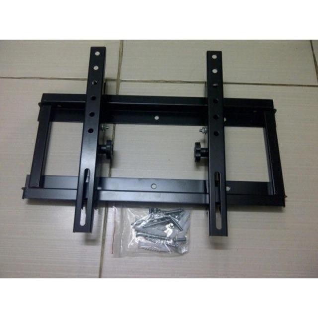 [SALE 10%] Khung treo thẳng Tivi Led, LCD, Plasma từ 14inch đến 52inch - 2403897 , 1080819950 , 322_1080819950 , 59000 , SALE-10Phan-Tram-Khung-treo-thang-Tivi-Led-LCD-Plasma-tu-14inch-den-52inch-322_1080819950 , shopee.vn , [SALE 10%] Khung treo thẳng Tivi Led, LCD, Plasma từ 14inch đến 52inch