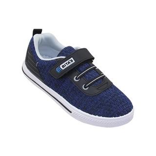 Giày vải bé trai Bita s GVBT.60 (Navy + Xám) thumbnail