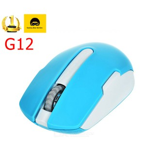Chuột quang không dây ENSOHO G12 thumbnail