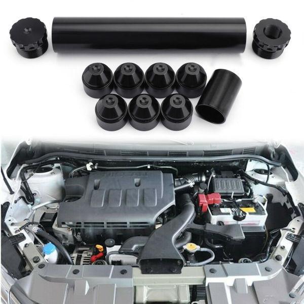 1/2-28 Napa 4003 Wix 24003 Car Fuel Filter 1x6 Aluminum Only