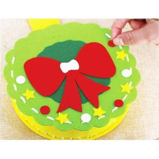 🍍SALE🍍Christmas bag children's DIY gift bag handmade cartoon bag