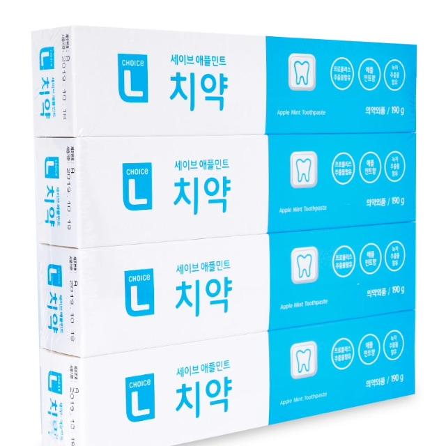 Kem Đánh Răng Choice L (GS) Hương Táo Bạc Hà 190g sản xuất tại HÀN QUỐC - 2554722 , 842410816 , 322_842410816 , 35000 , Kem-Danh-Rang-Choice-L-GS-Huong-Tao-Bac-Ha-190g-san-xuat-tai-HAN-QUOC-322_842410816 , shopee.vn , Kem Đánh Răng Choice L (GS) Hương Táo Bạc Hà 190g sản xuất tại HÀN QUỐC