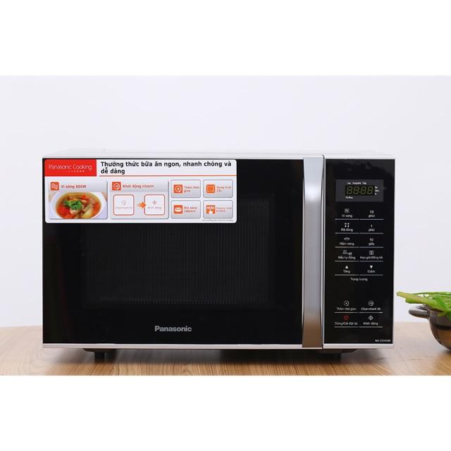 Lò vi sóng Panasonic NN-ST34HMYUE 25 lít