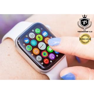 [Mã ELFLASH5 giảm 20K đơn 50K] Đồng hồ thông minh T500 - màn hình tràn viền - kiểu dáng AW seri 5