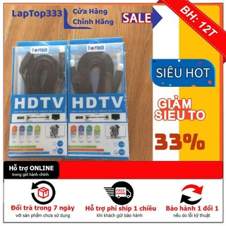 [BH12TH] Dây HDMI 3M