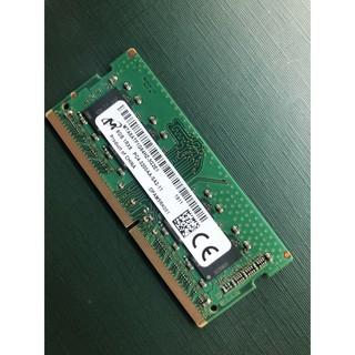 Ram Micron PC4 - 8GB Laptop Bus 3200 thumbnail