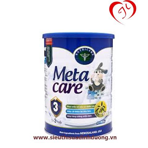 Sữa metacare số 3 900g - 3138771 , 397211902 , 322_397211902 , 291000 , Sua-metacare-so-3-900g-322_397211902 , shopee.vn , Sữa metacare số 3 900g