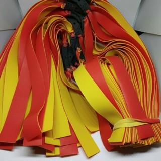 dây ná cao su latex 2 lớp cao cấp 1.2mm dài 25cm thumbnail