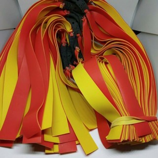 dây ná cao su latex 2 lớp cao cấp 1.2mm dài 25cm