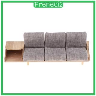 Ghế Sofa Mini Tỉ Lệ 1: 12 Trang Trí Cho Nhà Búp Bê Kiểu Nhật Bản