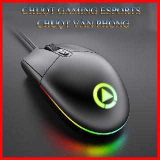 Yêu ThíchChuột máy tính G3 cao cấp fullbox LED 7 màu tự động đổi cực chất, con lăn chống trượt, click siêu nhạy, Bảo Hành 6 tháng