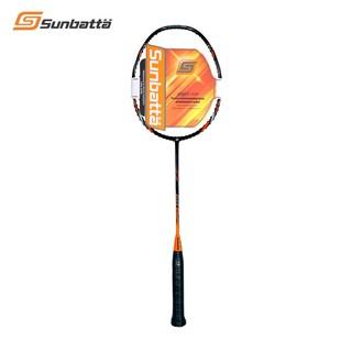 Vợt cầu lông Sunbatta Nhật Bản Brave 300 nhẹ, dễ đánh, thích hợp với đa số người mới tập chơi cầu lông thumbnail