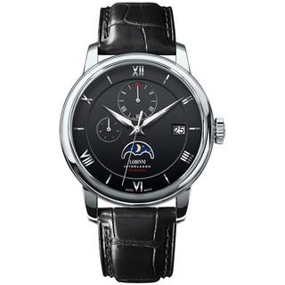 [Mã FARSBR153 giảm 15% đơn 150K] Đồng hồ nam Lobinni No.6020-3