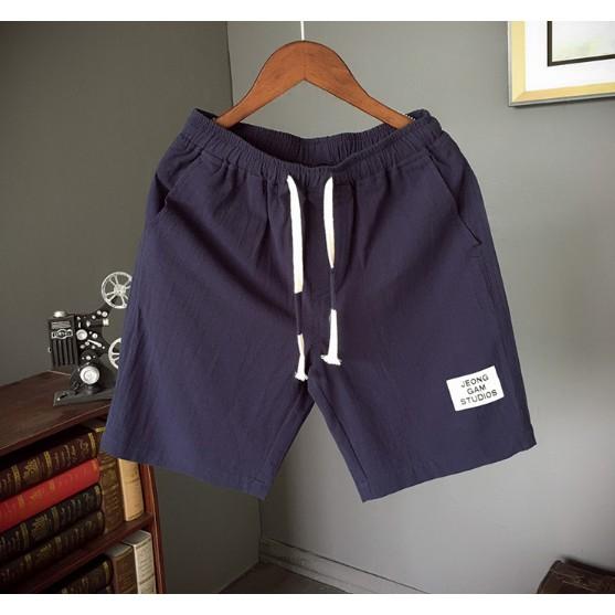 (HÀNG XUẤT XIN) quần đùi đũi nam 2020 hot trend mặc là mê!!!