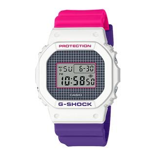 Đồng Hồ Nam Casio G-Shock DW-5600THB-7DR Chính Hãng - Dây Nhựa G-Shock DW-5600THB-7D thumbnail