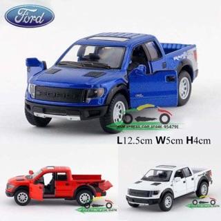 🌸 Mô hình 1:32 Xe Ford Raptor F150 🌸