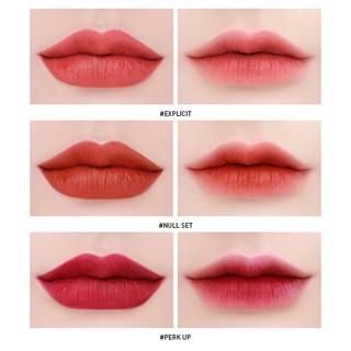 Hình ảnh Son Kem Lì 3CE Soft Lip Lacquer Mềm Mịn 6g-4