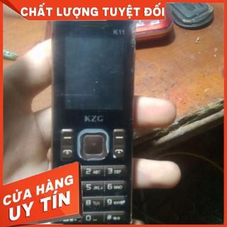 Điện thoại mini siêu nhỏ nghe gọi nghe nhạc FM – Hàng nhập khẩu