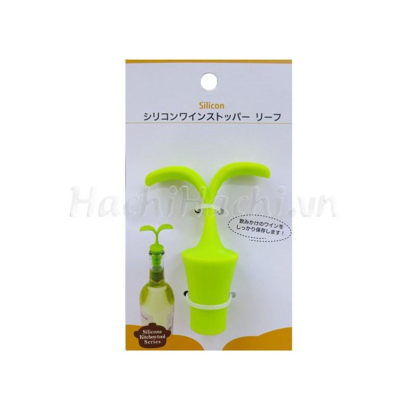 Nút đậy chai silicon - 2944213 , 1202776624 , 322_1202776624 , 35000 , Nut-day-chai-silicon-322_1202776624 , shopee.vn , Nút đậy chai silicon