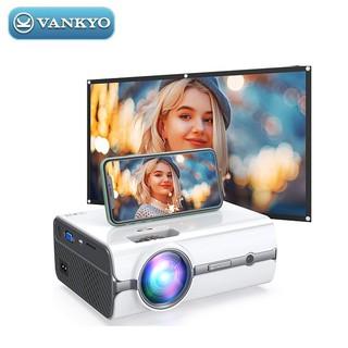 Máy chiếu mini VANKYO Leisure 410W độ phân giải thực HD - Bảo hành 24 tháng chính hãng thumbnail