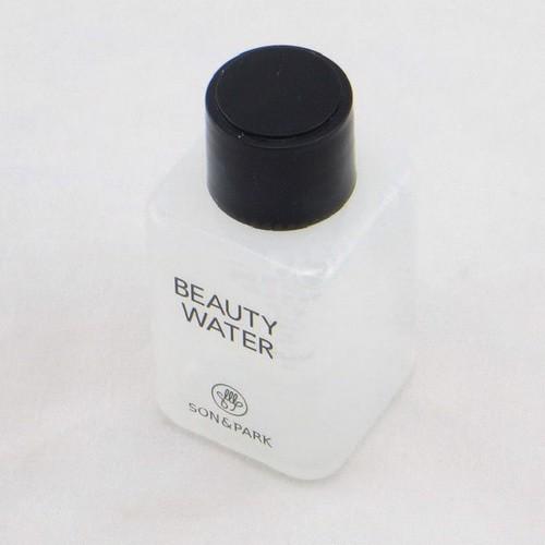 GIAMGIA27K Nước Thần Dưỡng Da Son & Park Beauty Water 30ml - 13863069 , 1689143198 , 322_1689143198 , 87700 , GIAMGIA27K-Nuoc-Than-Duong-Da-Son-Park-Beauty-Water-30ml-322_1689143198 , shopee.vn , GIAMGIA27K Nước Thần Dưỡng Da Son & Park Beauty Water 30ml