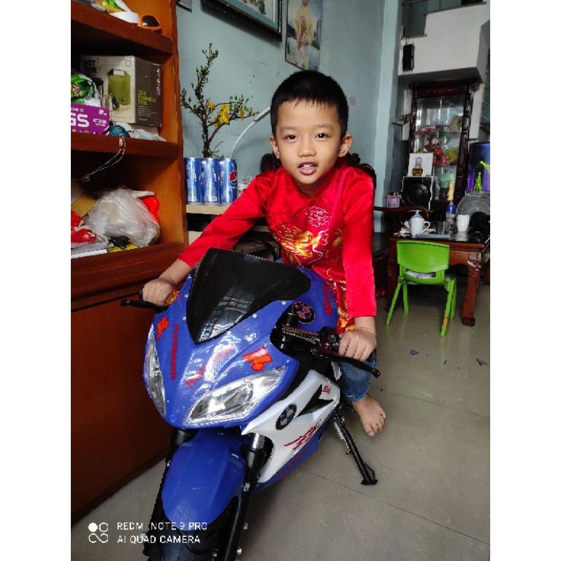 moto mini 50 cc/ moto R15 nhập khẩu châu âu / Xe tam mao.
