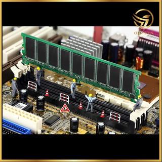 RAM Máy Tính PC Cũ Renew 2G RAM DDR2 - DDR3 Tốc Độ Cao Chính Hãng - OHNO VIỆT NAM thumbnail