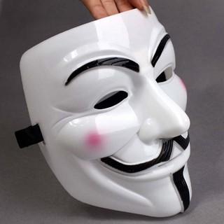 Đồ chơi hóa trang mặt nạ hacker-(P18) _ms_J7