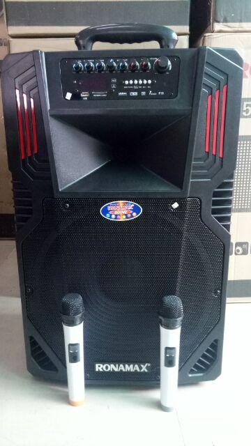 LOA 4 TẤC RONAMAX F15