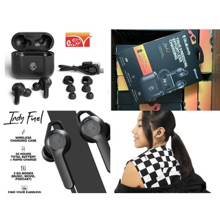 Tai nghe bluetooth Skullcandy Indy Fuel thumbnail