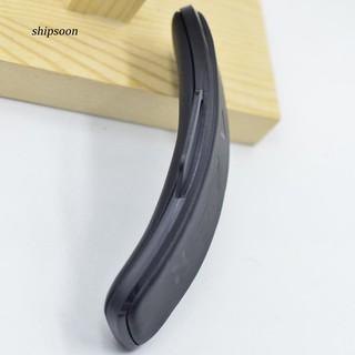 Replacement Gaming Headphone Top Headband Cushion Pad for Razer ManO