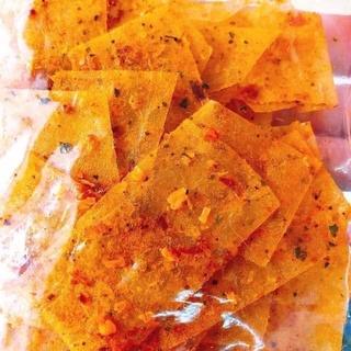Bánh tráng KHÔ GÀ siêu hot siêu ngon