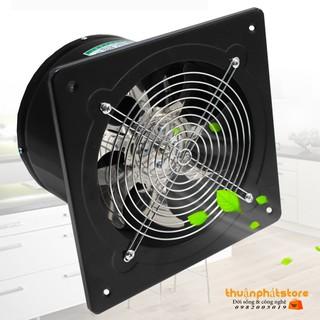 Quạt hút gió tiết kiệm điện năng ( chỉ từ 40-80W )- hút mùi nhà bếp , nhà tắm , nhà vệ sinh
