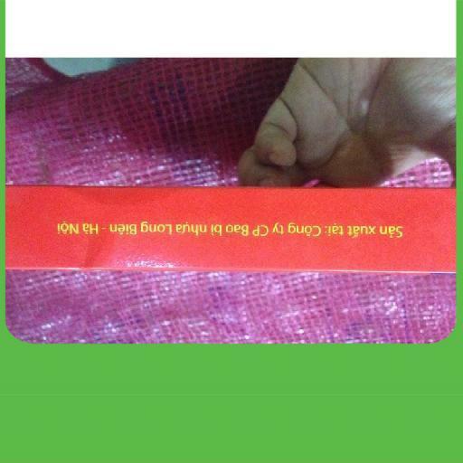 [SỐ 1] Hộp Găng Tay Ni Lông Tiện Dụng Đỏ  (~50 chiếc)