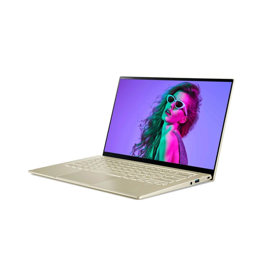 Laptop Acer Swift 5 SF514-55T-51NZ i5-1135G7 | 8GB | 512GB | Intel Iris Xe Graphics | 14'' FHD Touch | Win 10-Chính hãng
