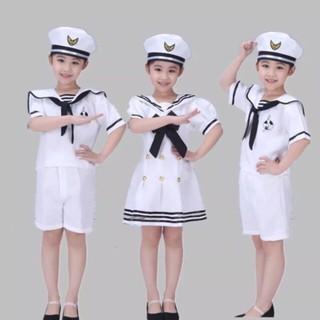 Giảm 30%Hoá trang phi công và thuỷ thủ cho bé traiGiảm 30%
