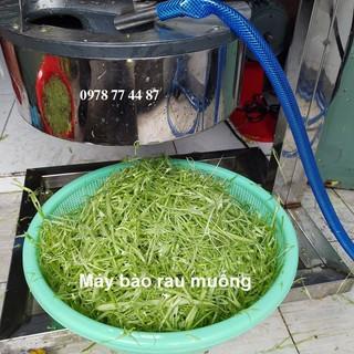 Máy bào rau muống