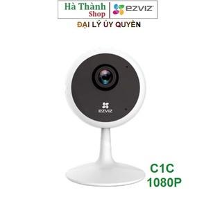 ►♦{ Bán chạy } Camera Ezviz C1C -B 1080P (2.0)- Góc rộng, Kết nối wifi không dây