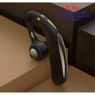 tai nghe móc tai v4.2 pin khủng K06