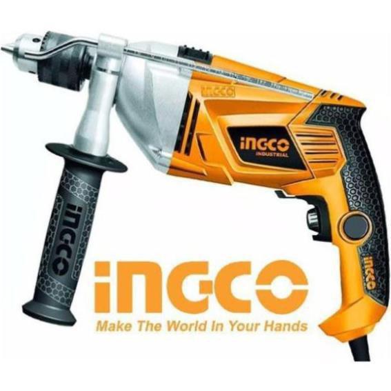 Máy khoan búa 13mm 1100W INGCO ID11008E