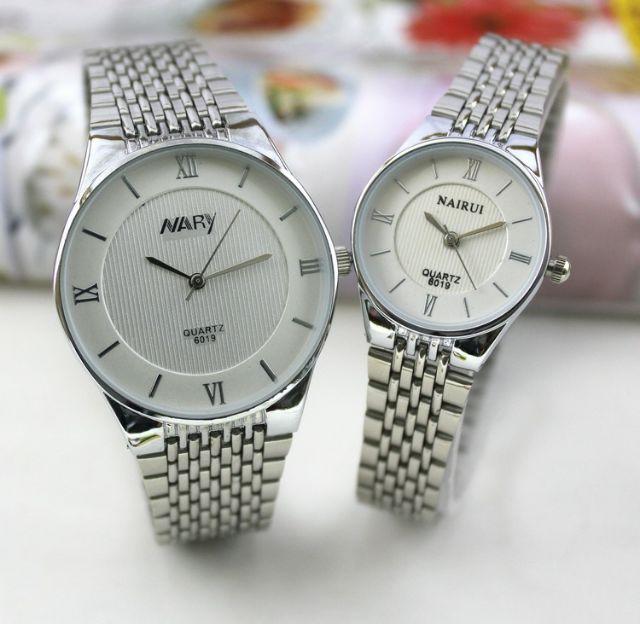 Đồng Hồ Đôi Nary 6019 Chính Hãng (giá 1 chiếc)