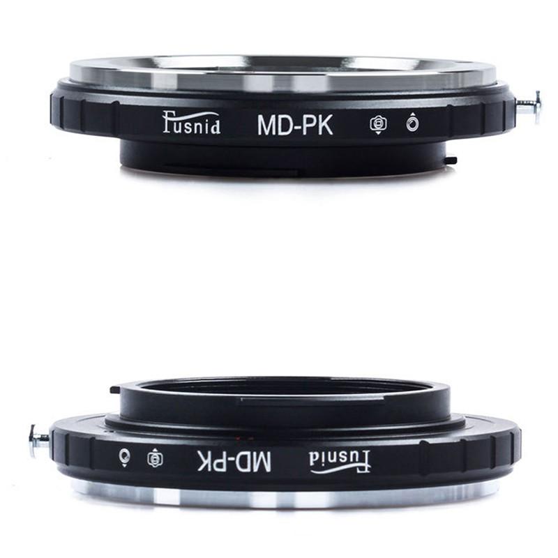 MD-PK Macro Adapter Ring for Minolta MD MC Mount Lens to Pentax PK Camera