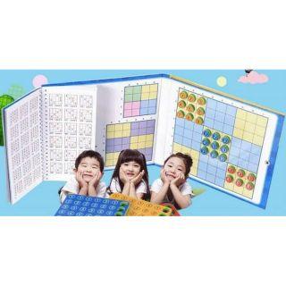 Sudoku 3 cấp độ